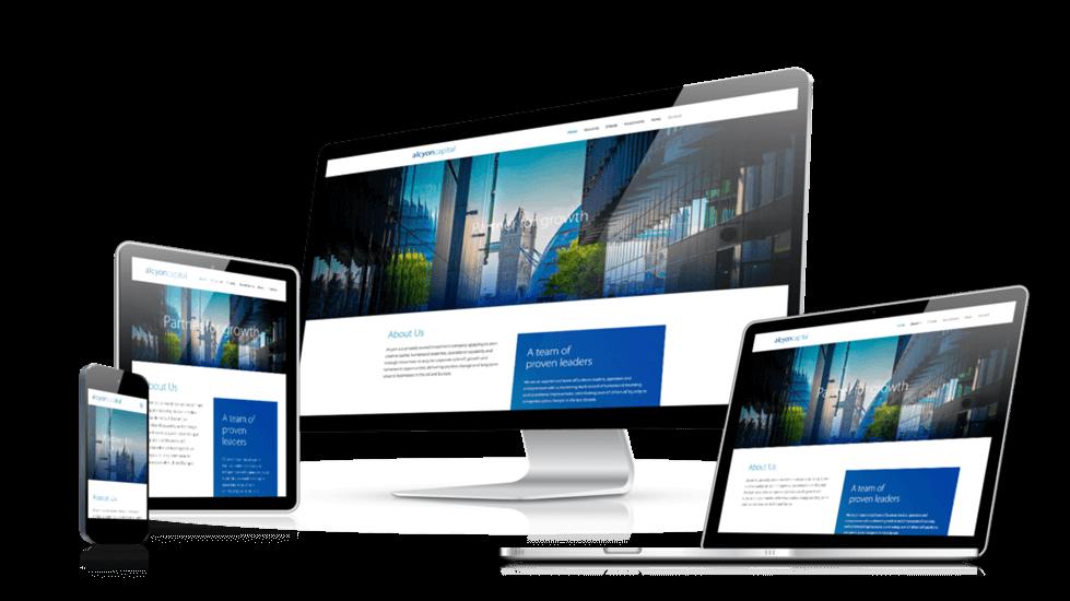 website development in karachi